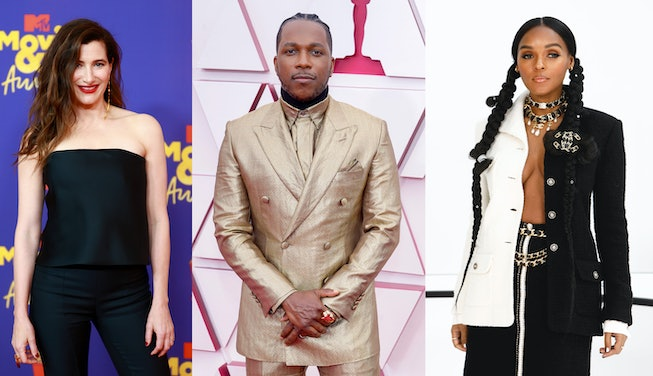 Kathryn Hahn, Leslie Odom Jr. and Janelle Monae are just some of the names joining the 'Knives Out 2' cast.