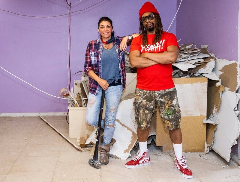 Lil Jon HGTV show