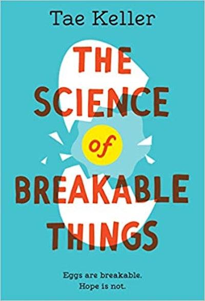 """""""The Science of Breakable Things"""" by Tae Keller"""