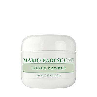 Mario Badescu Silver Powder (0.56 Oz)