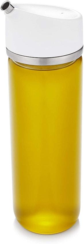 OXO Good Grips Precision Pour Glass Oil Dispenser  (12oz)