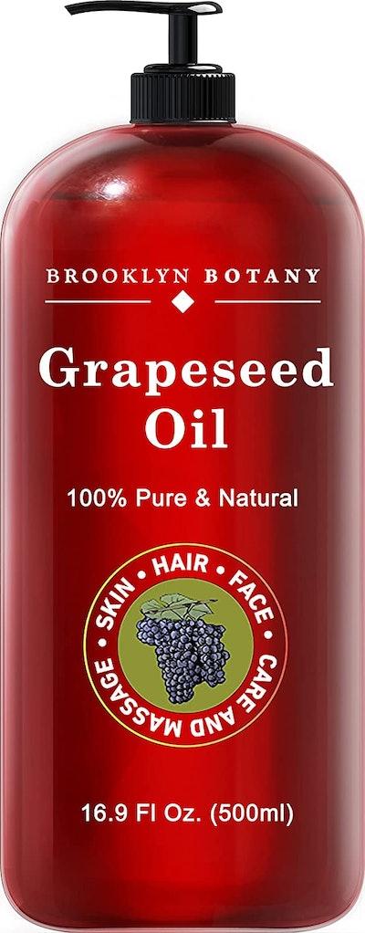 Brooklyn Botany Grapeseed Oil