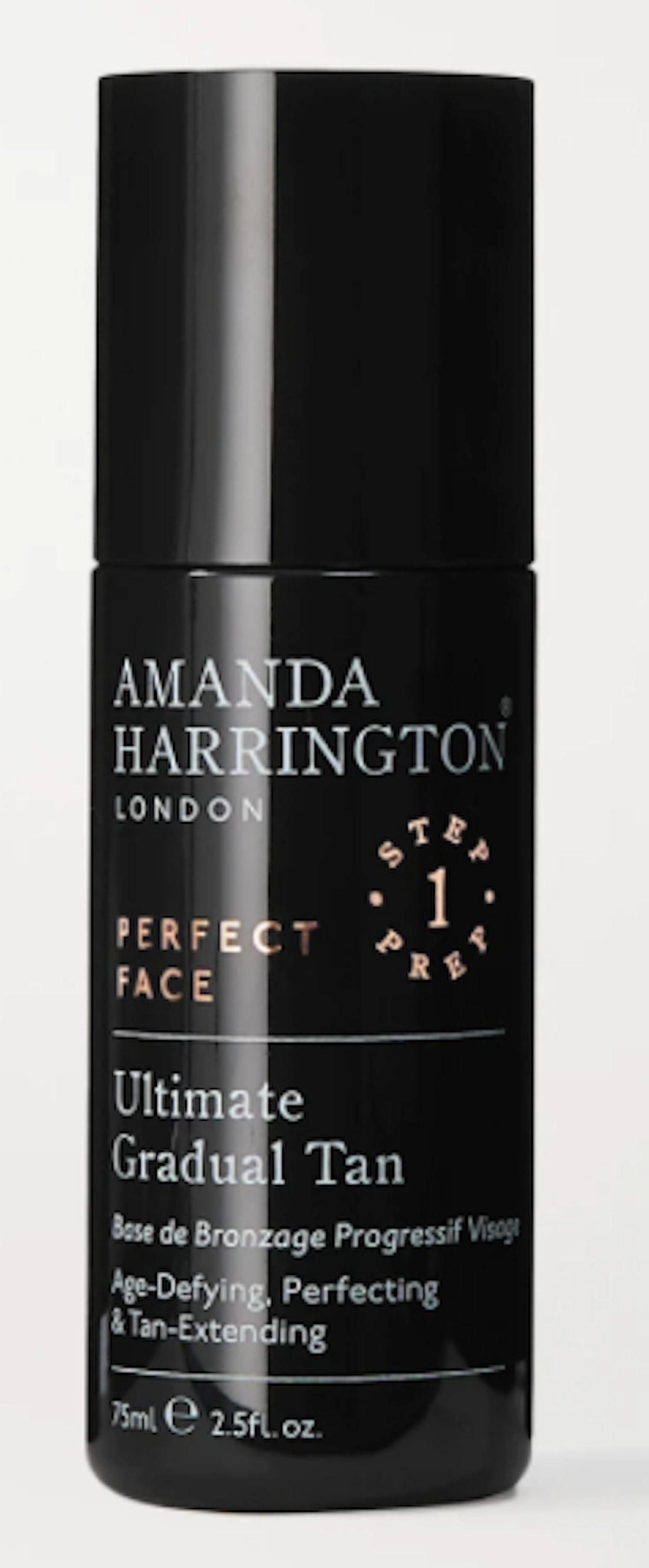 Perfect Face Ultimate Gradual Tan