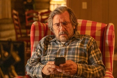 Griffin Dunne as Nicky in This Is Us Season 5