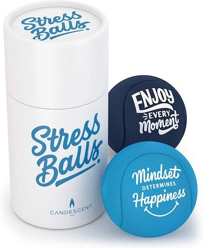 Candescent Stress Balls (Set of 2)
