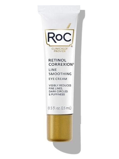 RoC Retinol Correxion Line Smoothing Eye Cream (0.5 Fl Oz)