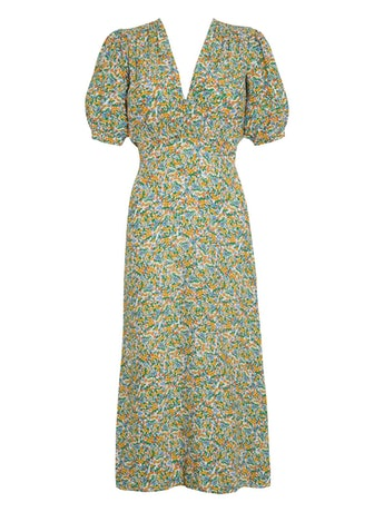 Sonja Midi Dress
