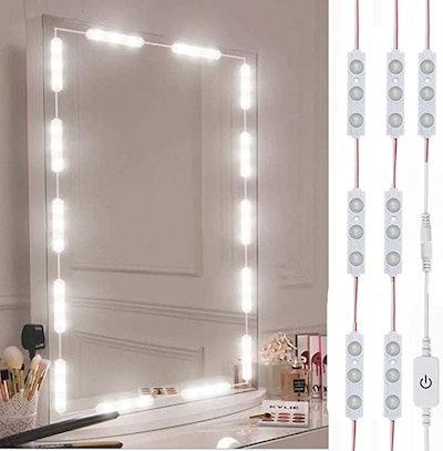 LPHUMEX LED Vanity Mirror Strip