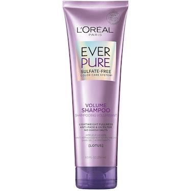 L'Oreal Paris EverPure Volume Shampoo