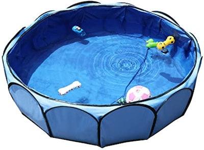 Petsfit Foldable Dog Bath