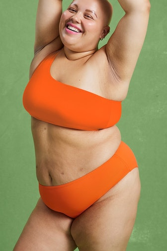 Koi Bay Bikini Bottom