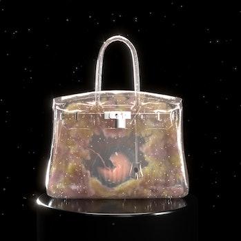 Hermès Baby Birkin