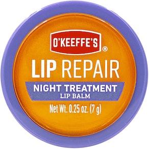 O'Keeffe's Overnight Lip Repair Balm