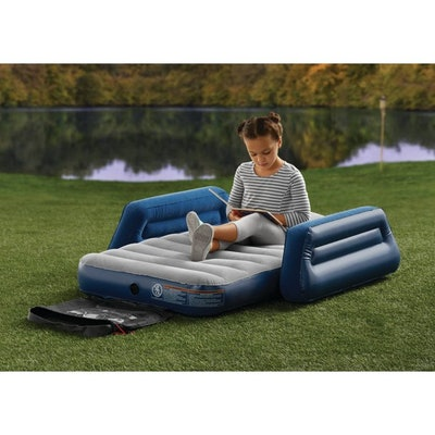 Kids Camping Airbed with Travel Bag