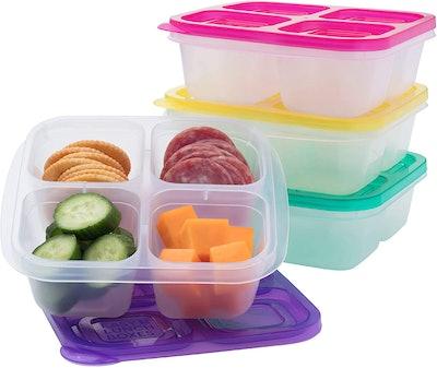 Bento Snack Boxes