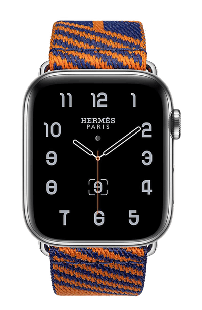 Hermès Apple Watch Case and Strap
