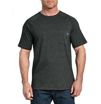 Dickie's  Big-Tall Performance Cooling Tee