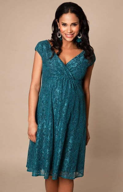 Nicola Lace Dress
