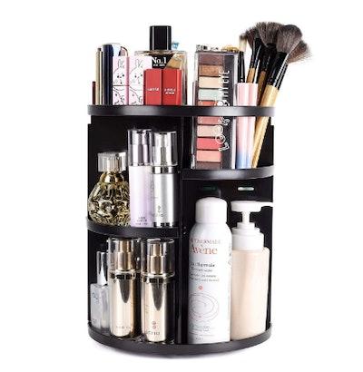 sanipoe 360 Rotating Makeup Organizer
