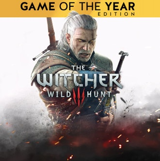 The Witcher 3: Wild Hunt Game of the Year Edition