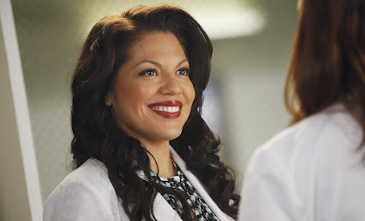 Sara Ramirez, best known for playing Dr. Callie Torres on 'Grey's Anatomy,' joined the 'Sex and the City' reboot.