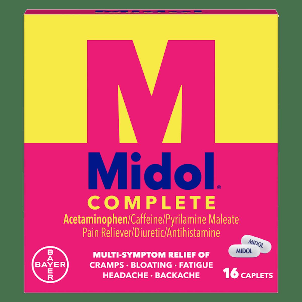 Midol® Complete