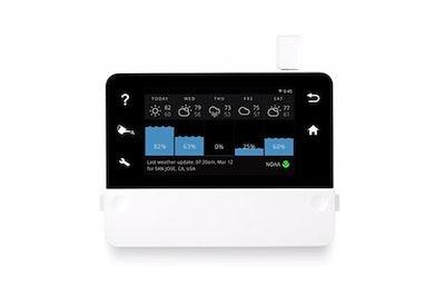 RainMachine Touch HD-12