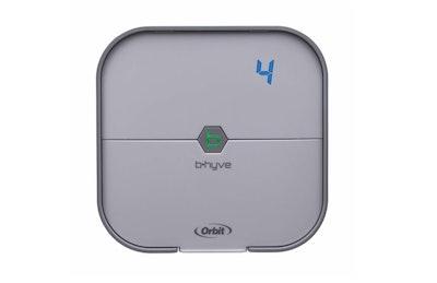Orbit B-hyve 4-Zone Smart Indoor Sprinkler Controller