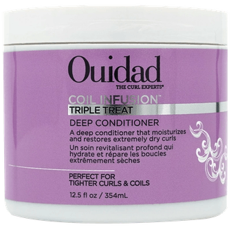 Coil Infusion Deep Conditioner