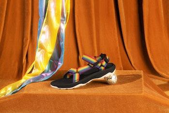 Teva Hurricane Pride sandal