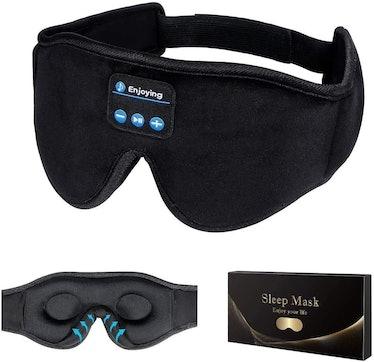LC-dolida Bluetooth Sleep Mask