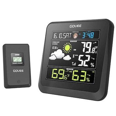 Govee Wireless Weather Station