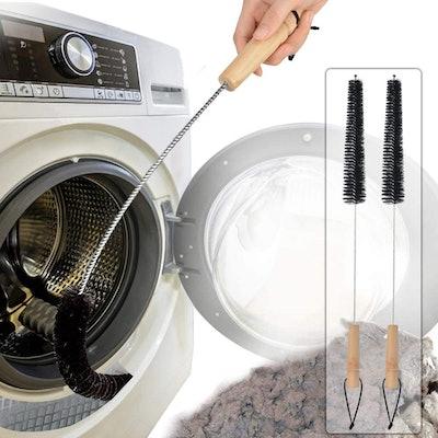 Geniusidea Dryer Vent Cleaners (2- Pack)