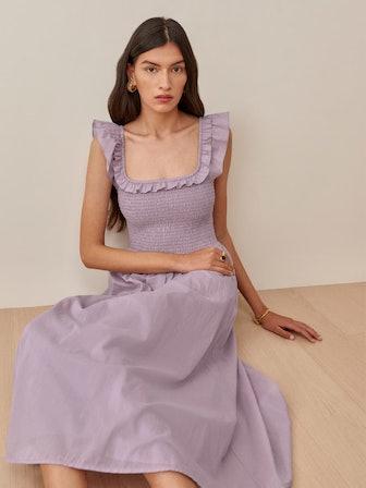 Noreen Dress