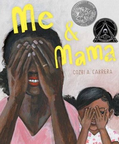 'Me & Mama' by Cozbi A. Cabrera