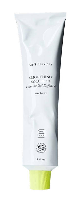 Smoothing Solution