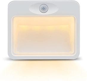 LAMIKO LED Motion Sensor Night Light