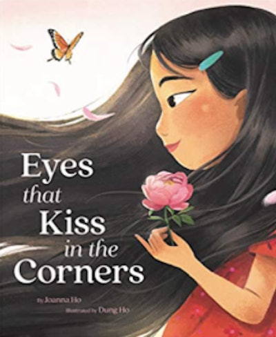 'Eyes That Kiss in the Corners' by Joanna Ho
