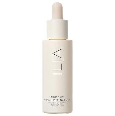 ILIA Natural True Skin Radiant Priming Serum