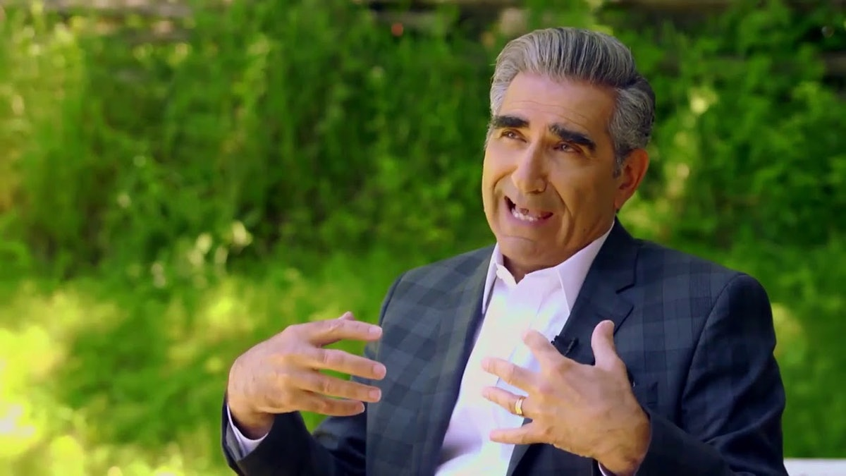 Johnny Rose quotes from 'Schitt's Creek' to use for Instagram captions
