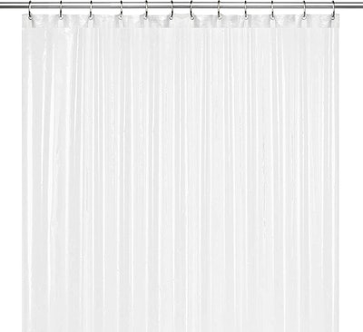 LiBa Bathroom Shower Curtain Liner