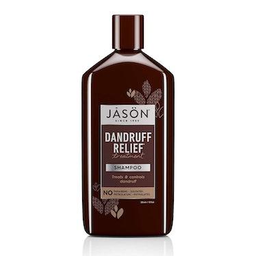 JĀSÖN Dandruff Relief Treatment Shampoo