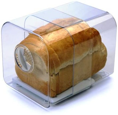 Prep Solutions by Progressive Expandable Bread Keeper