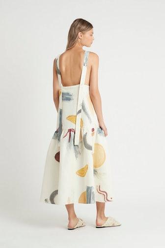 Martine Maxi Dress