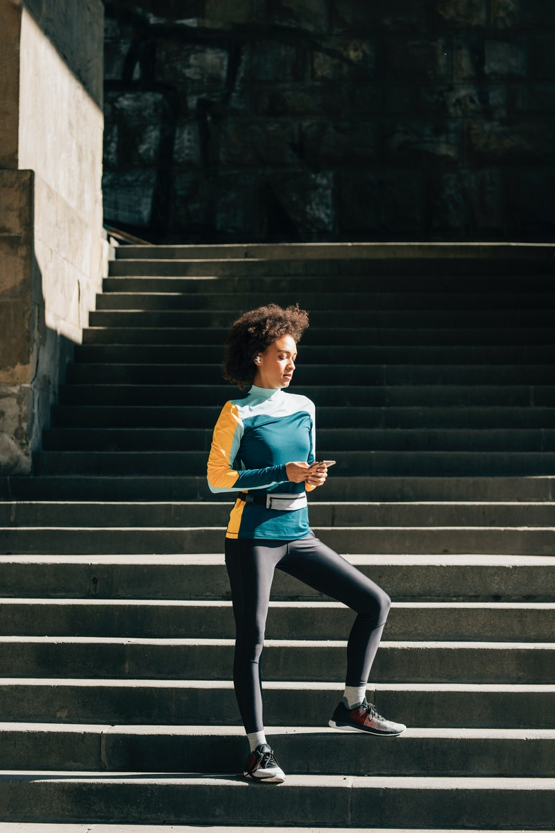 You can sweat through these 30-minute walking workouts any time, anywhere.