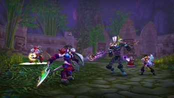 world of warcraft accessibility options