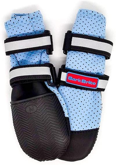 Bark Brite Neoprene Paw Protector Dog Boots