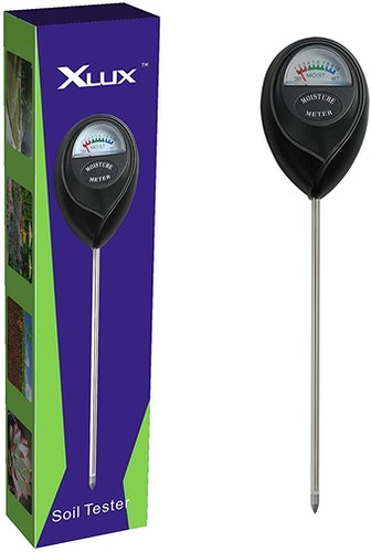 XLUX Plant and Soil Tester