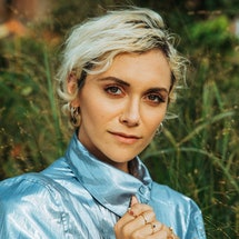 Alyson Stoner on using movement as medicine and her soon-to-launch Movement Genius wellness platform...