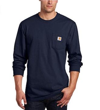 Carhartt Workwear Jersey Pocket Tee